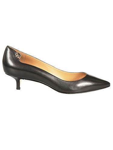 Tory Burch Black Pumps 32453001 Women's Leather qTa6wqfr