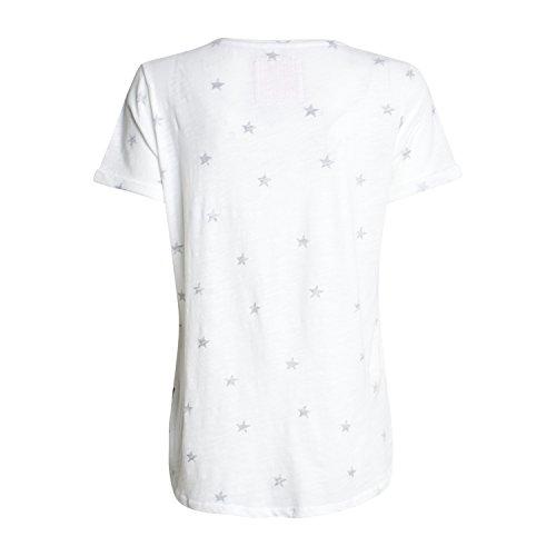 Damen T-Shirt CIRSTEN - von Lieblingsstück - Farbe Offwhite