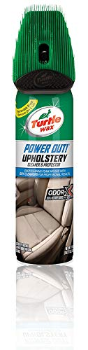 Turtle Wax Power Out Upholstery Cleaner (18 oz) - 6 Pack