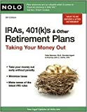 img - for IRAs, 401(k)s & Other Retirement Plans 9th (nineth) edition Text Only2 book / textbook / text book