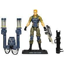 G.I. Joe Pursuit of Cobra Conrad