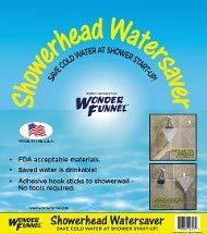 Showerhead Watersaver