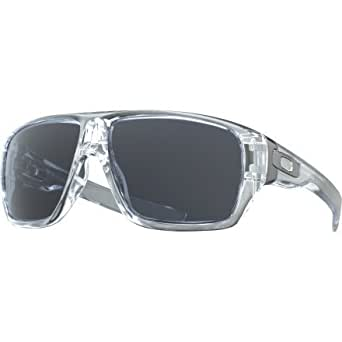 Oakley Mens Mirrored Dispatch II OO9150-05 - Amazon