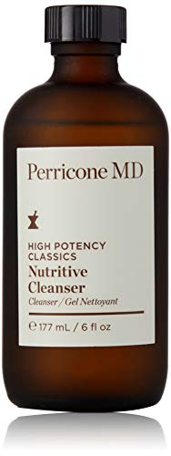Perricone MD Nutritive Cleanser, 6 Ounce ()
