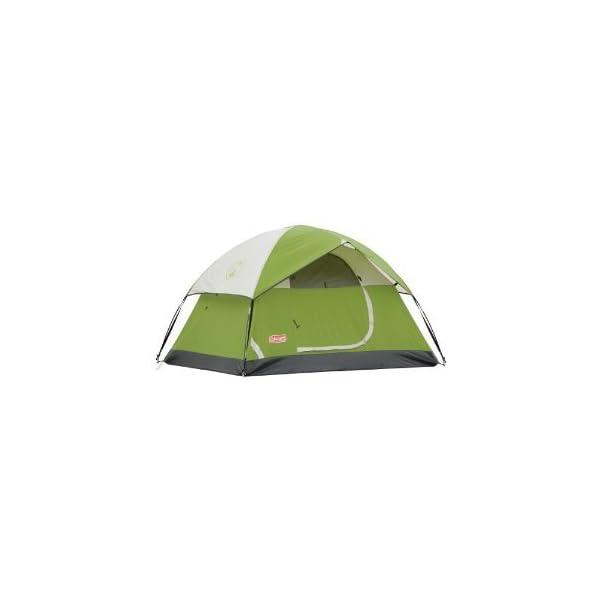Coleman-Durango-2-Person-Tent-7-x-5-Green