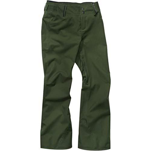 Holden Women's Skinny Standard Pant, Large, Juniper