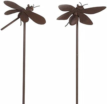 LHéritier Du Temps La maldición del Tiempo – Juego de 2 Insectos ...