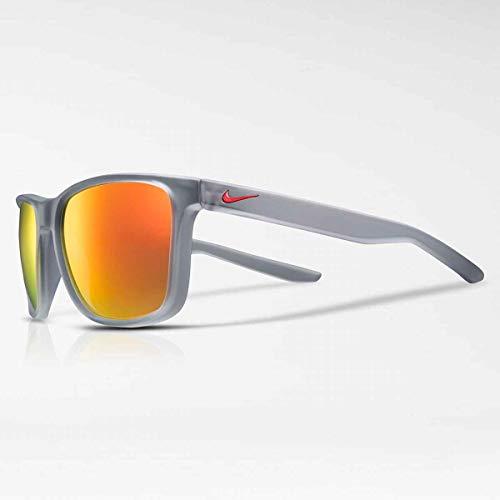 Nike Essential Endeavor / 57 / Matte Wolf Gray/Gray Red M Lens - EV1122-016