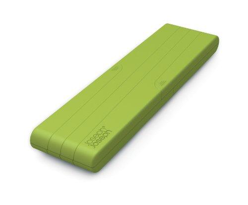 Joseph Joseph Stretch, Expandable Silicone Trivet, Green by Joseph Joseph