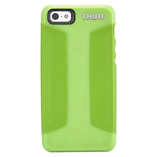 Thule Atmos X3 iPhone 5C Case - Retail Packaging - Green/Dark Green