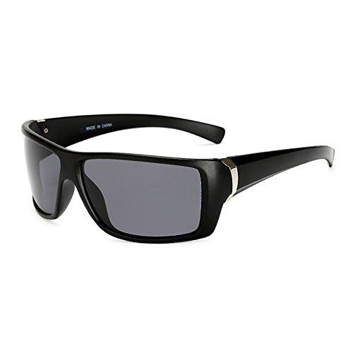 pour Soleil Sport Lunettes Plein Hommes de TL Lunettes de Polarisé air Sunglasses Lunettes KP1018 de C1 Lunettes Tnwvp
