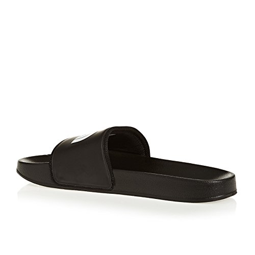 North Slide Homme The De amp; M Piscine Noir Face Chaussures Plage Ii Bc wIwTfdnqC