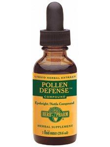 Herb Pharm - Pollen défense composé - 1 oz anciennement euphraise ortie clairance au prix