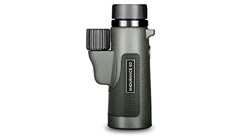 Hawke Sport Optics Endurance ED 10x42 Monocular, Green, 36321 by Hawke Sport Optics