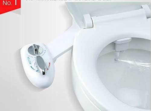| Asientos para inodoro | Sin electricidad inteligente tapa de inodoro ...