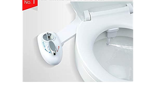 Asientos para inodoro   Sin electricidad inteligente tapa de ...