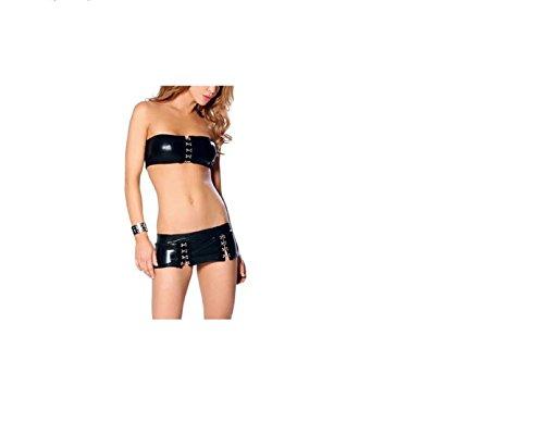 Palmer Boutique - Vestido - Top corto - para mujer