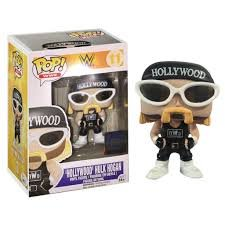 hulk hogan nwo funko pop