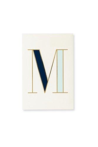 Kate Spade New York Initial Notepad (M)