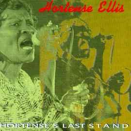 Hortense Ellis - Hortense's Last Stand - Amazon.com Music