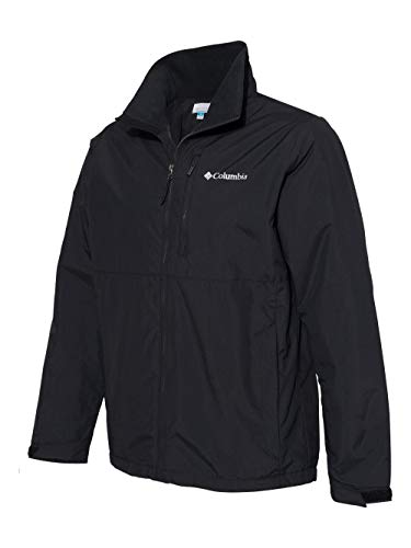 Columbia Men's Utilizer Jacket
