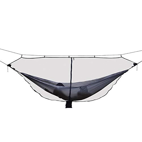 Ultra-Large Hammock Mosquito Net To Keep Out Bug Insect Fits Outfitters Compact