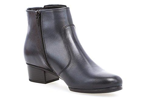 Gabor Damer Grundlæggende Blå Støvler dd6LdiRh
