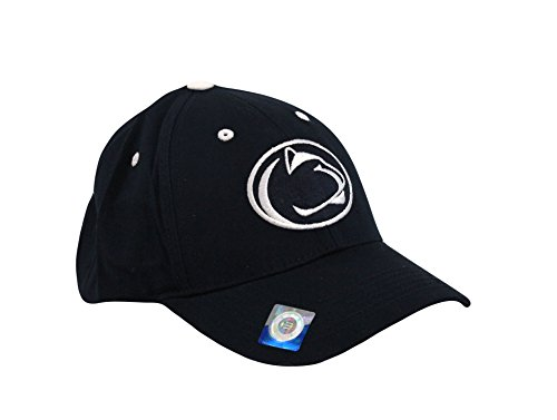 National Cap Men's Champ Fashion Penn State Embroidered Cap