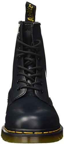 navy Rangers amp; 1460 Adulte Smooth Bleu Mixte Bottines Martens Bottes Dr wpx6f6