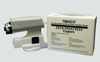 Sharp SF 2314, SF 2414, SF 2514, 234NT, Toner, Black (1 cartridge) ()