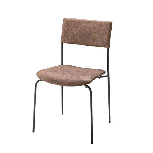 (2脚セット) チェア TEC-61 生活用品 インテリア 雑貨 インテリア 家具 椅子 その他の椅子 top1-ds-1943870-ah [簡素パッケージ品] B075NHKVTL
