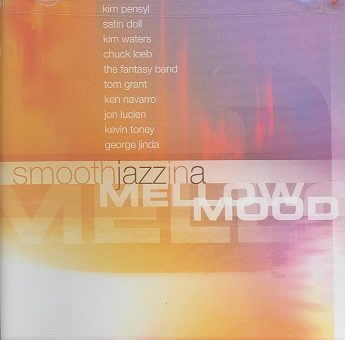 Smooth Jazz in a Mellow Mood