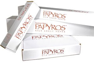 Spectrum Papyros Shelf Paper Craft Roll - 20-1/2inch X 82' by System 96