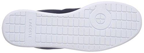Lacoste Endliner Mens Sneakers Blue Violett fpyYK