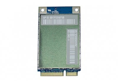 661-4058 Apple 661-4058 APPLE 661-4058 - Core 2 Duo Laptop Network Adapter