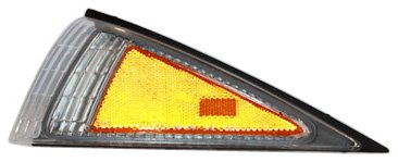 TYC 18-3096-01 Chevrolet Cavalier Driver Side Replacement Side Marker Lamp