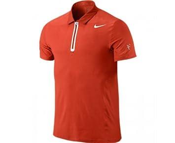 Nike-Polo De tenis 1 Rf Australia De 2013, color , tamaño XS ...