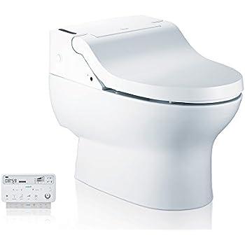 Benutzung Bidet amazon com grohe arena 39354sh0 sensia shower toilet seat cover