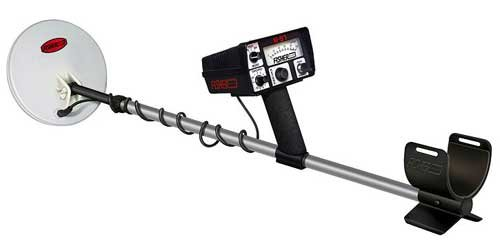 Cheap Fisher Labs M9711 Metal Detector – Valve and Box Locator 11″ with auto retune