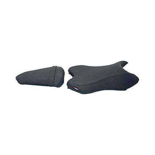 - Hydro-Turf Seat Cover - Black/Carbon SB-BMW09-B