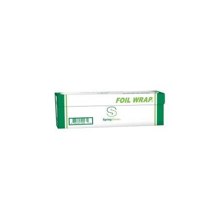 Saalfeld Redistribution Spring Grove Aluminum Foil - 404305EA - 1 Each / Each