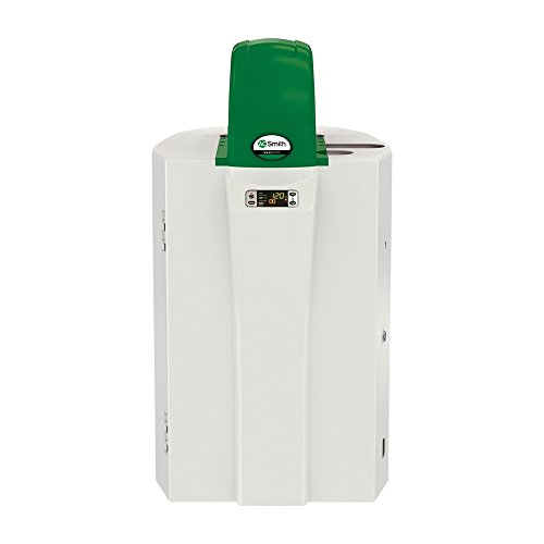 AO Smith HYB-90N Residential Natural Gas Water Heater