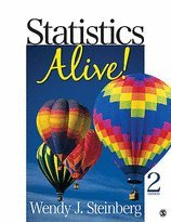 Download Statistics Alive! - Text (2nd, 11) by [Paperback (2010)] ebook