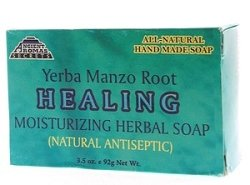 American Indian Herb Company - Healing - Shaman     - Amazon com