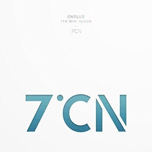 CD : CNBLUE - 7 Cn (Asia - Import)