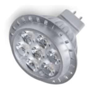 Halco BC3779 80812 - MR16EXN/750/LED Flood Light Bulb