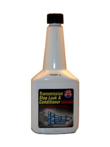 Berkebile Oil 2 + 2 B4300 Transmission Stop Leak – 12 oz.