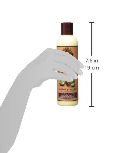 Review Okay Jamaican Castor Oil