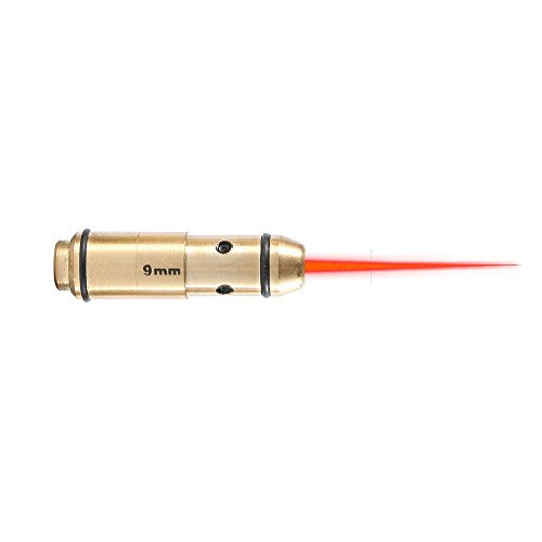 Laserlyte Laser Trainer Cartridge 9mm LT-9 (Training Bullets 9mm compare prices)