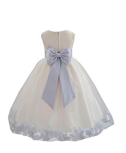 Wedding Pageant Flower Toddler Recital product image